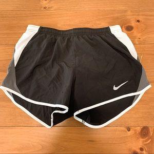 3/$25💢 Nike Black Dri-Fit Shorts Size XS